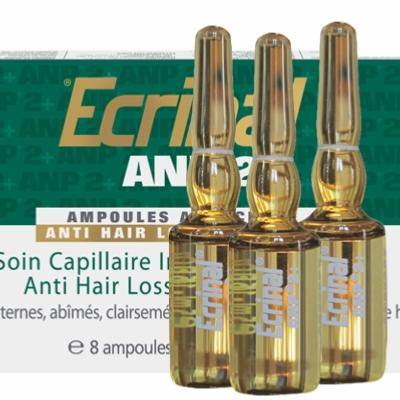 Ampollas Cabello Anticaida 40 ANP2+ 8 x 5 ml